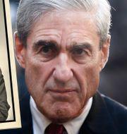 Mueller blev löjtnant 1968 och ledde en stridande pluton i Vietnam. NATIONAL ARCHIVES / Charles Dharapak / TT / NTB Scanpix