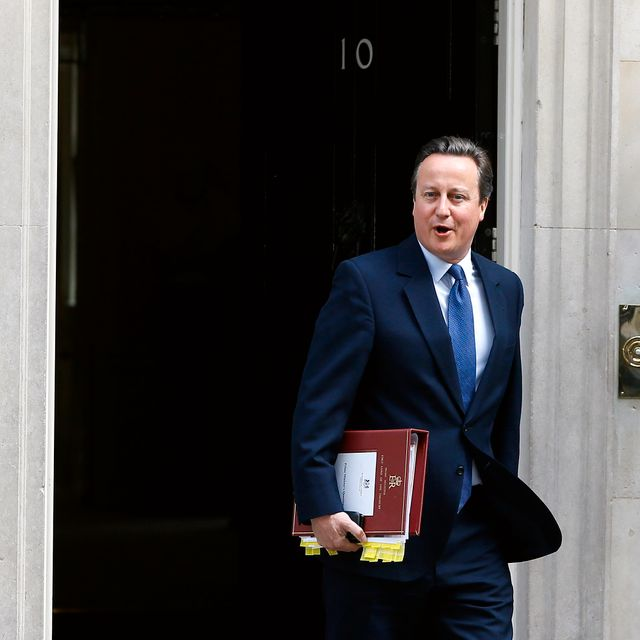 Britain's Chancellor of the Exchequer George Osborne leaves 11 Downing Street, in London for prime minister's questions, Wednesday, July 13, 2016. David Cameron will be appearing before Parliament as prime minister for the last time before handing over to successor Theresa May. Kirsty Wigglesworth / TT NYHETSBYRÅN