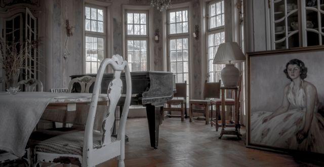 Bild inifrån Villa Kassman/Arkivbild Magnus Hjalmarson Neideman / SvD / TT / TT NYHETSBYRÅN
