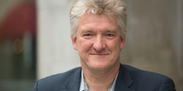 Tor Borg Fredrik Sandberg/TT / TT NYHETSBYRÅN