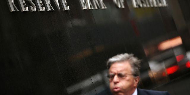 Norges centralbank ror inte rantan 1