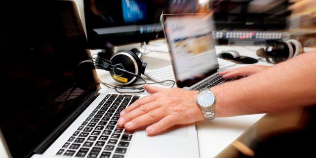 Företagare måste hålla koll på personuppgifterna. Åserud, Lise / TT NYHETSBYRÅN