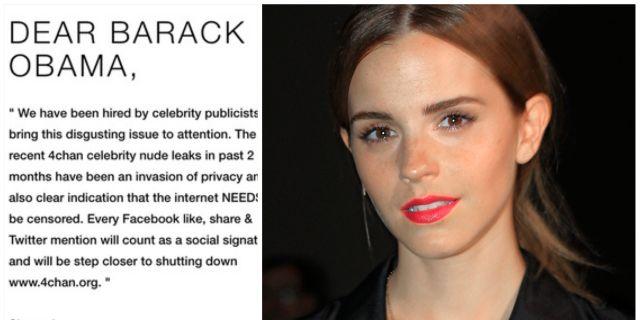 Emma Watson. TT