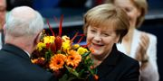 Angela Merkel AP Photo/Michael Sohn