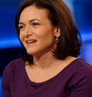 Sheryl Sandberg, operativ chef på Facebook, har länge kämpat för jämställdhet i USA. Frank Franklin II / TT / NTB Scanpix