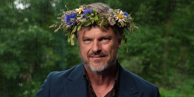 Thomas Sandell. Sveriges Radio