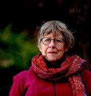 Agnes Wold, professor i klinisk bakteriologi vid Göteborgs universitet. Adam Ihse/TT / TT NYHETSBYRÅN