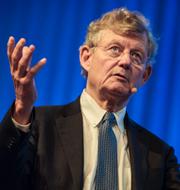 Jacob Wallenberg, styrelseordförande i Investor.