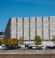 Danmarks nationalbank utsattes för hackare. Shutterstock.