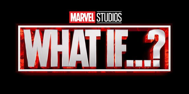 "Marvels kommande ""What If"". Pressbild"
