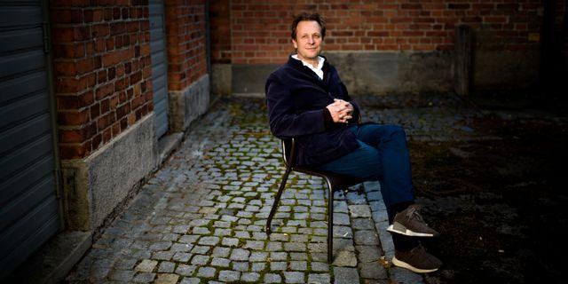Daniel Birnbaum Pontus Lundahl/TT / TT NYHETSBYRÅN