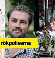 Henrik Montgomery/TT / TT NYHETSBYRÅN