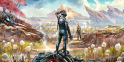Outer Worlds. PRESS