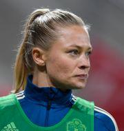 Fridolina Rolfö. ALEX NICODIM / BILDBYRÅN