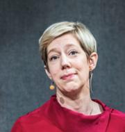 Vice riksbankscheferna Cecilia Skingsley och Anna Breman. TT/Shutterstock/TT
