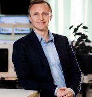 Anders Nordberg, senior ekonom Länsförsäkringar. Magnus Sandberg