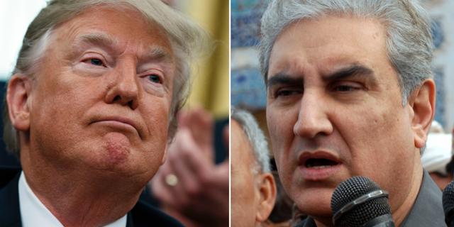 Usa valkomnar samtal med talibanerna