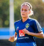 Emma Kullberg SIMON HASTEGÅRD / BILDBYRÅN