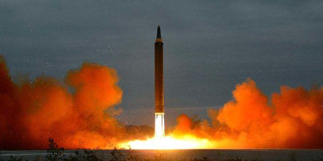 Nordkorea flirtar med ryssland