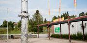 Bollstabruk. Emma-Sofia Olsson/SvD/TT / TT NYHETSBYRÅN