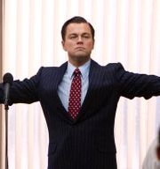 Leonardo DiCaprio. Mary Cybulski / Paramount Pictures
