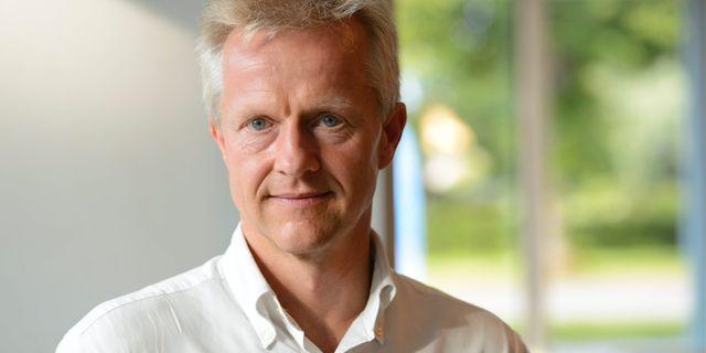 Stefan Fölster, nationalekonom och vd på Reforminstitutet HENRIK MONTGOMERY / TT / TT NYHETSBYRÅN