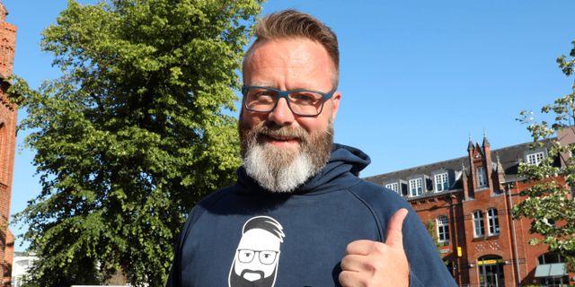 Claus Ruhe Madsen. BERND WUESTNECK / dpa