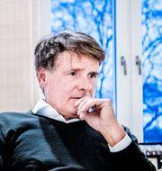 Christer Gardell. Tomas Oneborg/SvD/TT / TT NYHETSBYRÅN