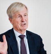 Styrelseordförande Carl Bennet Tomas Oneborg/SvD/TT / TT NYHETSBYRÅN