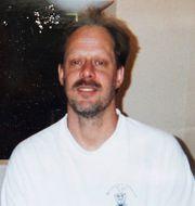 Stephen Paddock.  TT NYHETSBYRÅN