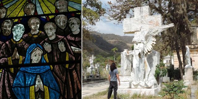 Cementerio del Sur (th). TT/Edwin Toro, Wikimedia