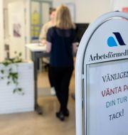 Arbetsmarknadsutredningens föreslår en ny nationell myndighet med ansvar för kompetensförsörjningspolitiken.  Bertil Ericson / TT / TT NYHETSBYRÅN