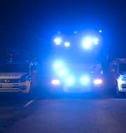 Skäkmrdump ur klippet Polisen region Bergslagen/Facebook