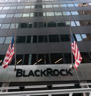 Laurence Fink, vd för Blackrock.