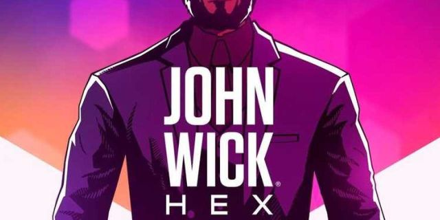 """John Wick Hex"". PRESS"