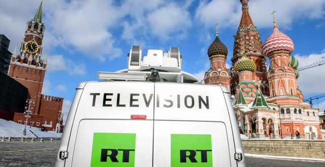 Illustrationsbild från Moskva.  MLADEN ANTONOV / AFP