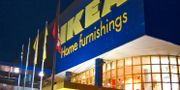 Ikea i Singapore. Wikimedia