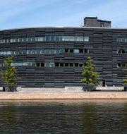 Malmö hovrätt. Johan Nilsson/TT / TT NYHETSBYRÅN