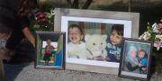 Många sörjer den unga Alan Kurdi. Arkivbild. TT