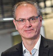 Anders Nilsson avgår som vd för Tele2 i september.  Jonas Ekströmer/TT / TT NYHETSBYRÅN