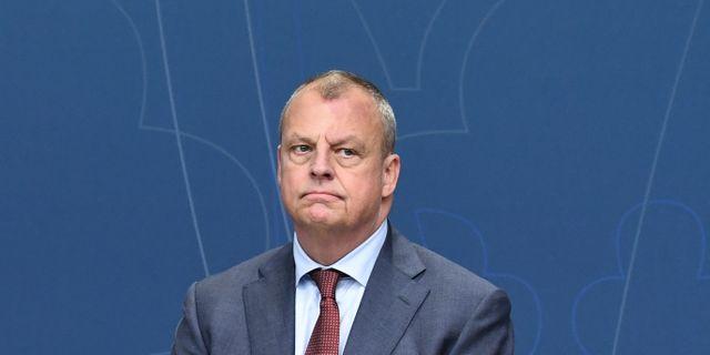 Erik Simander/TT / TT NYHETSBYRÅN