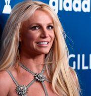 Britney Spears/Arkivbild Chris Pizzello / TT NYHETSBYRÅN