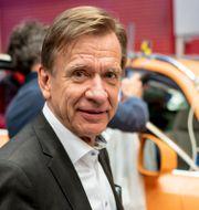 Volvo Cars Håkan Samuelsson. Arkivbild. Björn Larsson Rosvall/TT / TT NYHETSBYRÅN