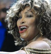 Dr Dre/Tina Turner. TT