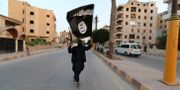 IS-krigare i Irak. Arkivbild. STRINGER / TT NYHETSBYRÅN