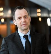 Jens Holm. Arkivbild. Pontus Lundahl/TT / TT NYHETSBYRÅN