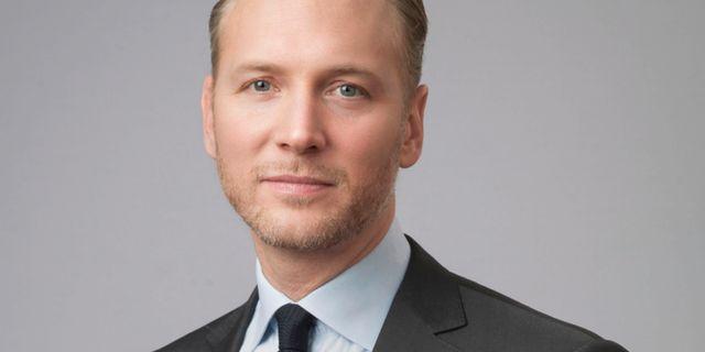 Christian Ekström, vd Skattebetalarna Magnus Glans