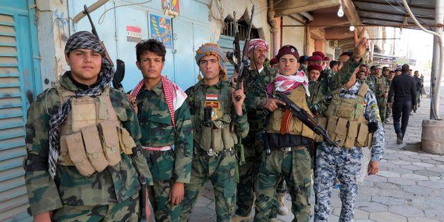 Ytterligare en al qaida ledare gripen i irak