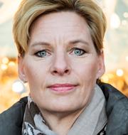 Annica Ånäs, vd för Atrium Ljungberg.