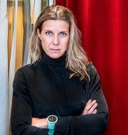 Lannebos Charlotta Faxen.  Tomas Oneborg/SvD/TT / TT NYHETSBYRÅN